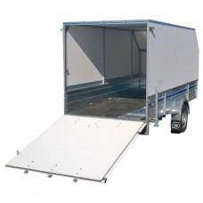 CP350-LH ECO furgon