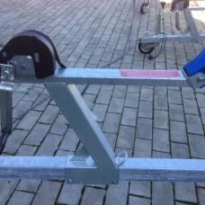 Vinča, 800 kg